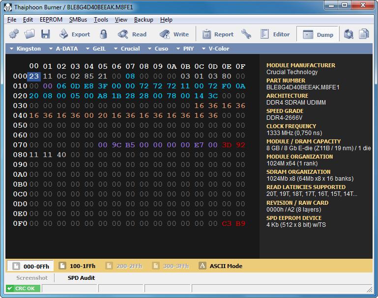 Full Thaiphoon Burner screenshot